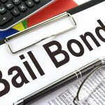 Bail bond sign