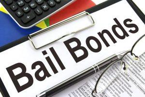 Bail bond sign